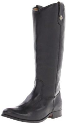 FRYE Women's Melissa Button Boot from $27.99 by Amazon BESTSELLERS