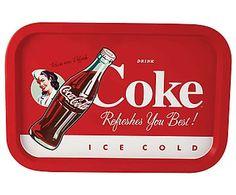 Bandeja Ice Cold - 34x23cm