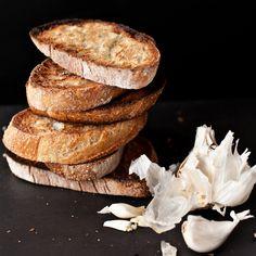 Garlic Toast | Food & Wine