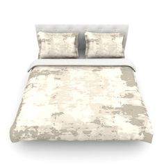 East Urban Home Secluded by CarolLynn Tice Featherweight Duvet Cover Size: Full/Queen