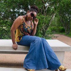 Hemp blend pants by Aina Creations Bell Bottoms, Hemp, Bell Bottom Jeans, Pants, Life, Fashion, Trouser Pants, Moda, La Mode