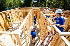 5 Things You Should Know About Habitat For Humanity & How You Can Help The Cause For Affordable Housing People Around The World, Around The Worlds, Habitat Restore, Great Buildings And Structures, Summer Reading Program, Ga In, Adventure Bucket List, Affordable Housing, Safe Place