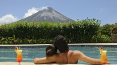 Costa Rica Honeymoon Packages & Romantic Vacations