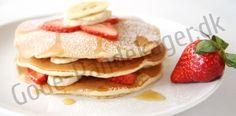Amerikanske pandekager