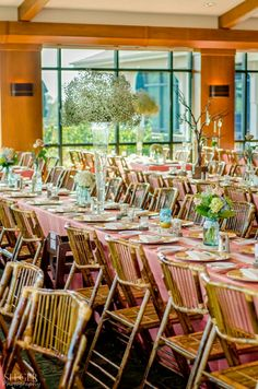 Imagine your wedding at GBCC!