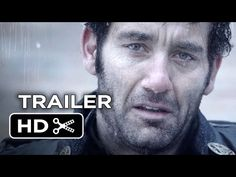 Last Knights Official Trailer #1 (2015) - Clive Owen, Morgan Freeman Movie HD - YouTube: coming in April in theaters!