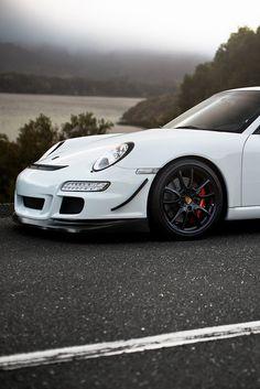 Porsche Carrera 911 GT3 RS