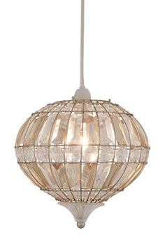 Beaded Palais Easy Fit Pendant