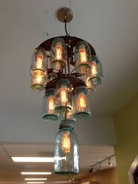 how to make a steampunk chandelier - Google Search