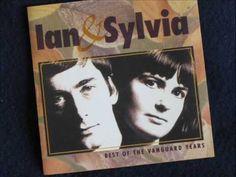 IAN & SYLVIA  ~ Four Strong Winds ~