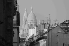 Le Sacré Cœur © Nancy Pelé Photographies - https://www.facebook.com/nancypele.photos