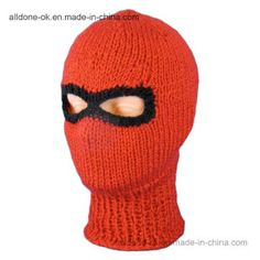 China Hand Knit Mask Hat, Ski Mask, Balaclava Masks, Superhero ...