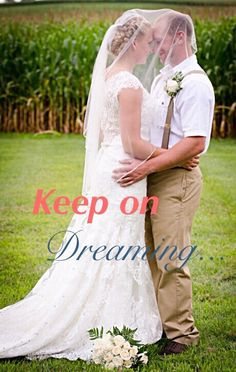 Keep on Dreaming… | Him+Her+God