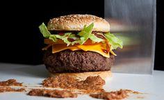 Novos ingredientes no Hell's Burguer - http://superchefs.com.br/novos-ingredientes-no-hells-burguer/ - #Burger, #Hamburguer, #HellsBurger
