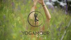 Yin Yoga 4 – Lift your heart, be happy ॐ YOGAMOUR Yoga Videos