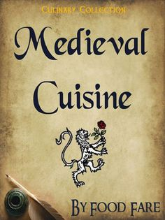 """recipes vikings Medieval Cuisine ebook by Shenanchie O'Toole Read """"Medieval Cuisine"""" by Shenanchie O& with Rakuten Kobo. Medieval Cuisine from Food Fare features information about food and culture in the Middle Ages, including the history of. Old Recipes, Vintage Recipes, Wine Recipes, Cheap Recipes, Medieval Recipes, Ancient Recipes, Viking Recipes, Renaissance Food, Middle Ages History"""