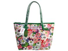 Cath Kidston painted daisy tote -Birthday present 2015: love it!!