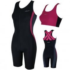Loving the back of this trisuit!