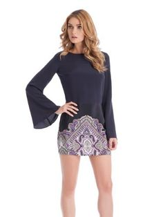 GUESS by Marciano Amina Shift Dress, NEBLINA NAVY (MEDIUM) GUESS by Marciano, http://www.amazon.com/dp/B009P7DMWM/ref=cm_sw_r_pi_dp_NBAHqb1VY3JRS
