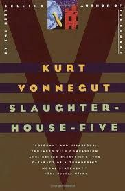 Slaughterhouse-Five Publisher: Dial Press Trade Paperback; Reissue edition: Kurt Vonnegut: Amazon.com: Books
