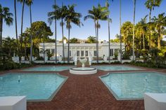 'Scarface' Mansion Sells for $22.7 Million Below Asking