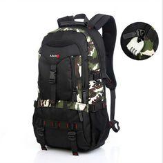 34.20$  Watch here - https://alitems.com/g/1e8d114494b01f4c715516525dc3e8/?i=5&ulp=https%3A%2F%2Fwww.aliexpress.com%2Fitem%2FOutdoor-camouflage-backpacks-shoulder-bag-Tactical-Outdoor-Sport-Travel-Laptop-Computer-Backpack-School-Mochila%2F32697826360.html - camouflage backpacks shoulder bag with Lock Travel Laptop Computer Backpack Students ellos Mochila free shipping 34.20$