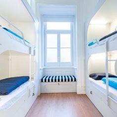 27 Of The Best Hostels In Europe