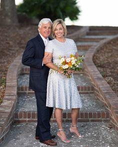 12 Second Wedding Dress Ideas For A 2nd Trip Down The Aisle ❤ second wedding dress with cap sleeves short ryansmithphotography #weddingforward #wedding #bride