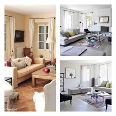 1000 images about relooking d 39 int rieur on pinterest for Relooking interieur avant apres