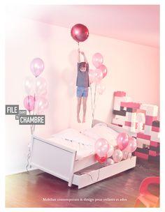 """Photographer : Romin Favre @ c'est la vie for """"File dans ta chambre"""""""