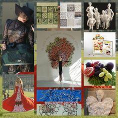 Eloge du Fil - Photos pour Montage1 Gallery Wall, Textiles, Frame, Photos, Painting, Home Decor, Art, Sons, Picture Frame