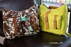 Miranda bag PDF Pattern - New Release Sale! % Off!