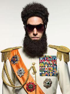 """The Dictator"""