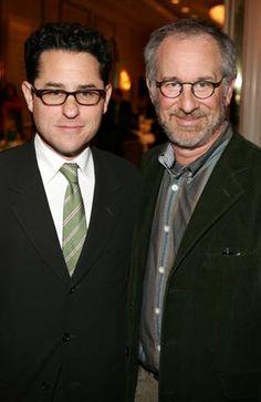 J.J. Abrams  amp  S. Spielberg  Respect  Jj Abrams a614fc6c0