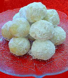 One Perfect Bite: Countdown to Christmas - Swedish Sugar Plums