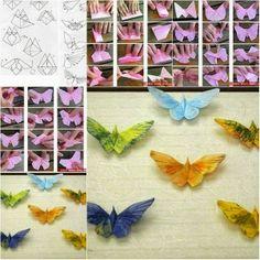 origami · papiroflexia