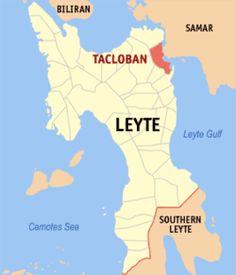 Tacloban - From Wikipedia, the free encyclopedia
