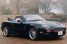 Stubs Auto - Aston Martin DB7 (1994-2003)