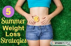Make #summer your season to slim down with these do's and don'ts to avoid temptations and stay on track!   via @SparkPeople