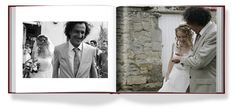 Alexia and Stephane from France – book made with Blurb Wedding Album Layout, Wedding Album Design, Wedding Book, Self Publishing, Book Making, Photo Book, Wedding Engagement, Layouts, France