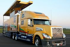 13 Best Dream Trucks Images On Pinterest Big Rig Trucks Big