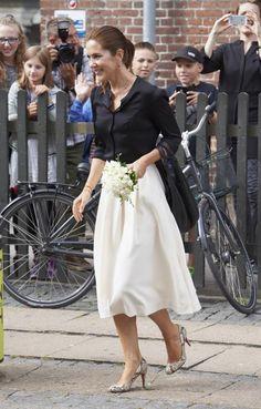 Doña Letizia, Máxima de Holanda, Matilde de Bélgica..., ¿sabes quién es la Reina de Europa más alta? - Foto 7