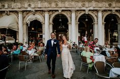 Elegance wedding in Venice. Destination Weddings, Terrazzo, Venice, The Good Place, Street View, Wedding Photography, Elegant, Image, Collection