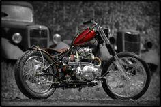 Bobber Inspiration   Xs650 bobber   Bobbers and Custom Motorcycles