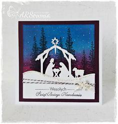 ARSownia: 303. Stajenka Genre, Christmas Cards, Cards, Everything, Christmas E Cards, Xmas Cards, Christmas Letters, Merry Christmas Card, Christmas Card Sayings