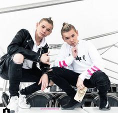 Marcus and martinus Twin Boys, My Boys, Bars And Melody, Dream Boyfriend, Love U Forever, Perfect Boy, Celebs, Celebrities, New Music