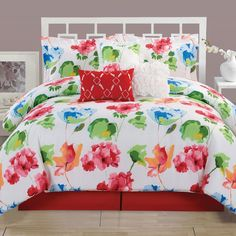 Lana 6 Piece Comforter Set