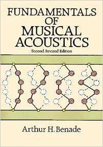 Dover Books on Music: Fundamentals of Musical Acoustics by Arthur H. Benade Paperback, Revised) for sale online Human Voice, Piano Music, Nonfiction Books, Music Lovers, Mathematics, Books Online, Acoustic, Musicals, Novels