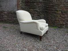 Howard & Sons Armchair