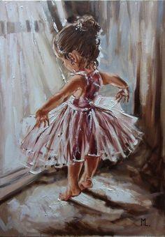 Look Wallpaper, Ballerina Painting, Mother Art, Prophetic Art, Diy Canvas Art, Fine Art, Portrait Art, Amazing Art, Art Girl